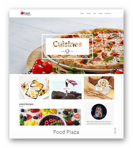 Neue Webseite Restaurant und Pizza